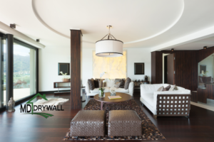 MD-Drywall Incorporated Complete Residential Services