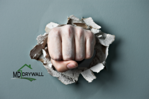 Professional Drywall repair services
